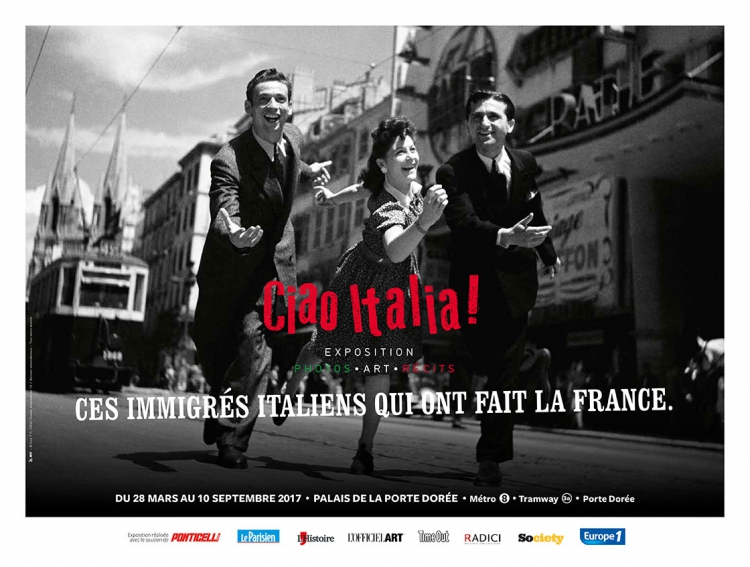 Vincennes fête l'Europe