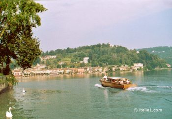 San Giulio Lac d' Orta