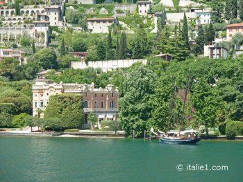 Toscolano-Maderno Lac de Garde