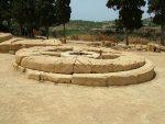 Temple des divinités chtoniennes