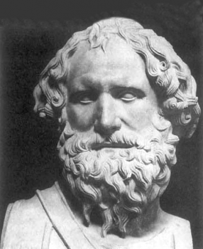 Archimède à Syracuse