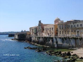 Visiter l' Italie cet été 2020