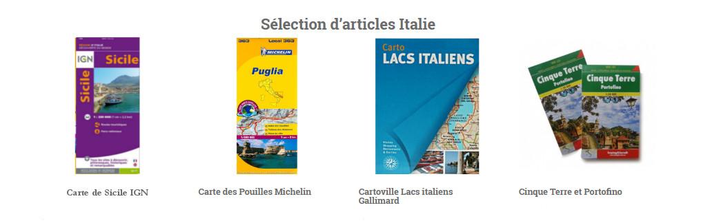 boutique italienne en ligne
