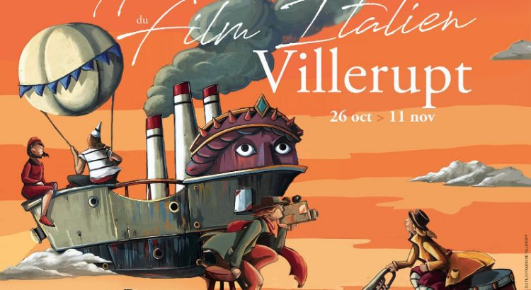 41e Festival du film de Villerupt