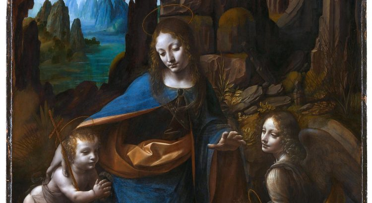 Pauvre Léonard de Vinci