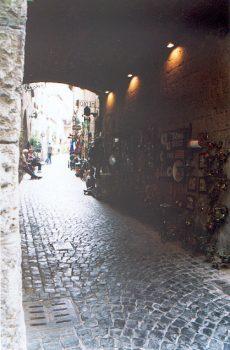 Visiter Orvieto