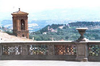 Pérouse Perugia en Ombrie