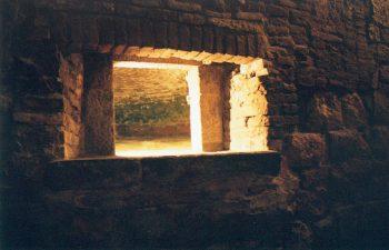 Rocca paulina à Perouse