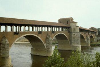 Pont de Pavie