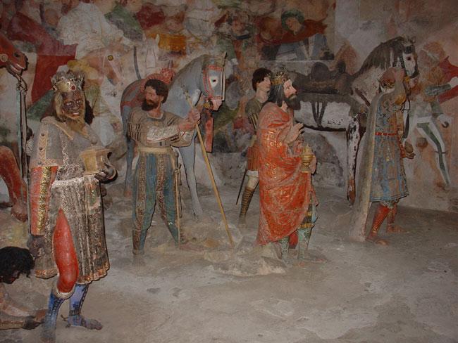 Sacra Monte San Michele Varallo