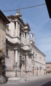 Tourisme à Sulmona