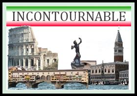 Tourisme en Italie incontournable