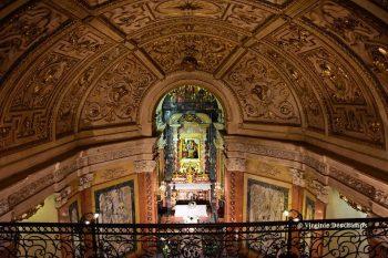 icôn emiraculeuse de la Consolata à Turin