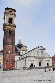 Duomo Saint Jean Baptiste de Turin