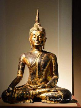 MAO Musée d'Art Oriental de Turin