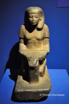 Visite du musée Egyptien de Turin