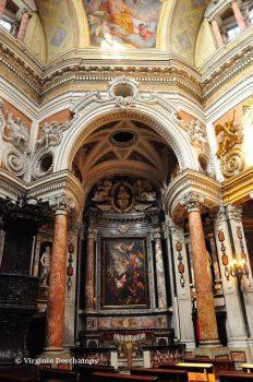 San Lorenzo à Turin