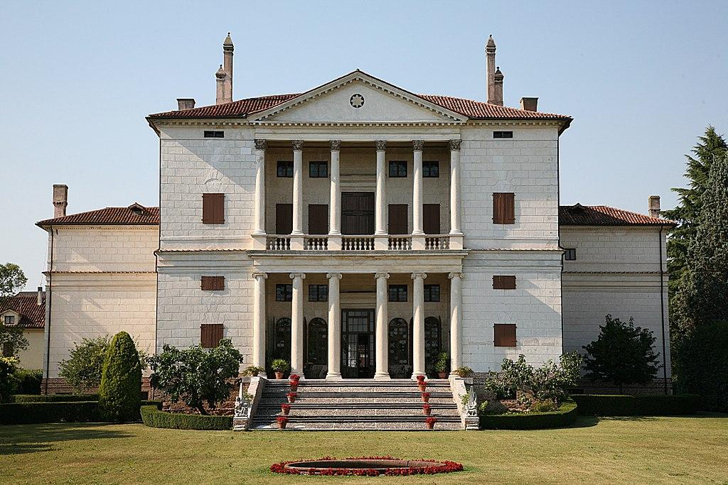 Villa Cornaro à Piombino Dese