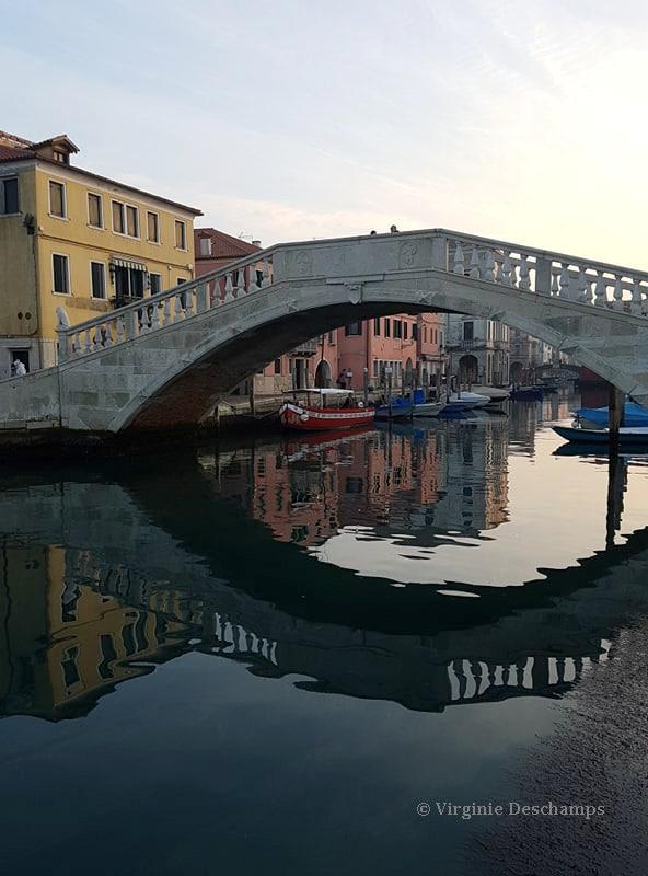 Visiter le Ponte Vigo à Chioggia