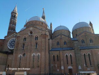 basilique Saint Antoine de Padoue