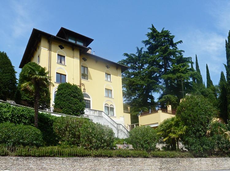 Villa Callas Sirmione