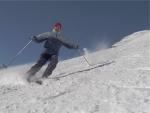 Sports d'hiver ski en Italie