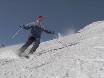 sports d'hiver et ski en Italie