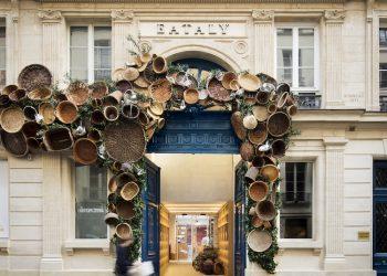 Eataly à Paris
