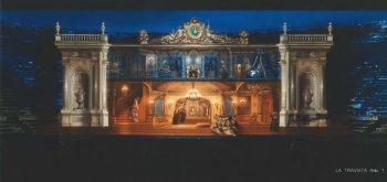 La Traviata au Programme des Arènes de Vérone 2019