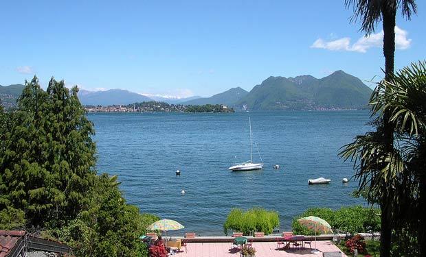 Circuit 7 nuits autour des lacs italiens