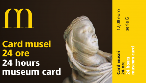 Card musei Gênes city pass