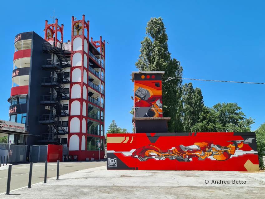 Imola et le musée Checco Costa