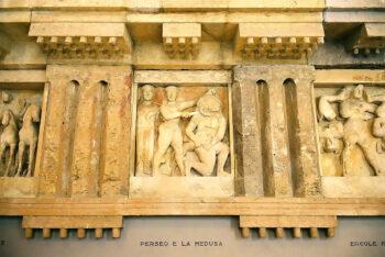 Musée archéologique de Palerme